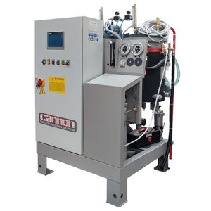 two-component pultrusion resin mixing and metering unit / high-precision / automatic / digital