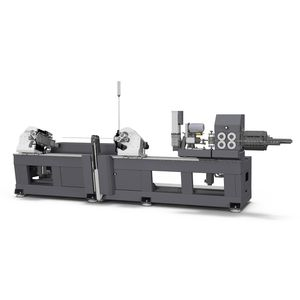 fully-electric bending machine / for wires / CNC / 3D