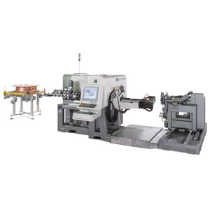 electric bending machine / for tubes / CNC / rolling