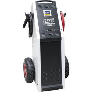 12V jump starter / 24V / lead-acid / portable