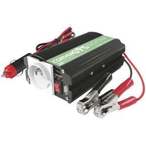 car DC/AC inverter / off-grid / modified sine wave / for professional applications
