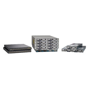 rack-mount server / blade / Intel® Xeon E5