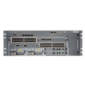 central communication router / EDGE / mobile / 8 ports