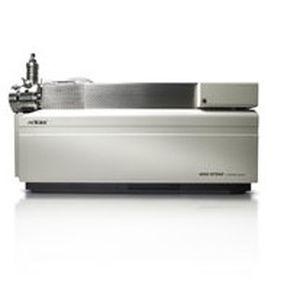 quadrupole mass spectrometer / laboratory / PMT