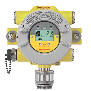universal gas transmitter / toxic / oxygen / electrochemical