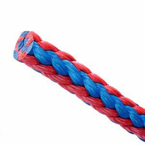 static industrial rope / urethane / high-resistance