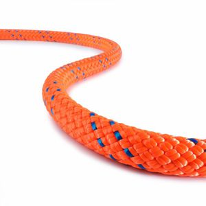 static rope / polyamide / polyester / fall-arrest