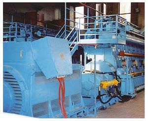1 - 5 MW power plant