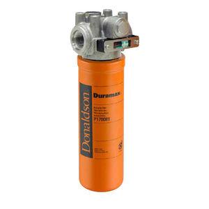 particulate filter