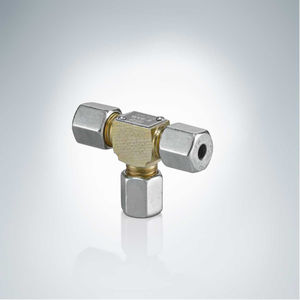 shuttle check valve / screw-in