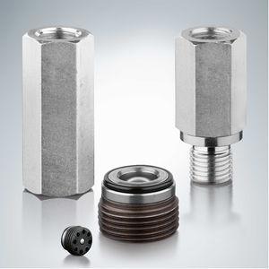 screw-in check valve