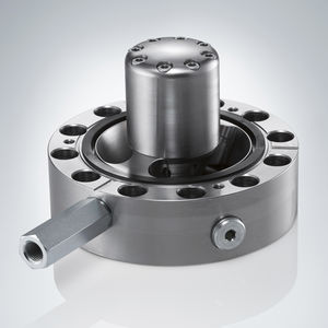 disc check valve / wafer / high-pressure / for cylinders