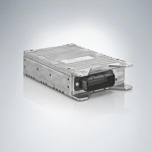 hydraulic valve PLC / box / CAN bus / RS232