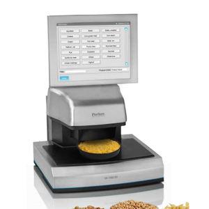 total fat analyzer / food / protein / fiber determination