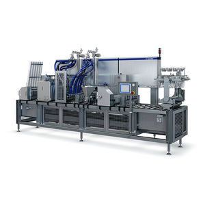 Tetra Pak Filling machine - All the products on DirectIndustry