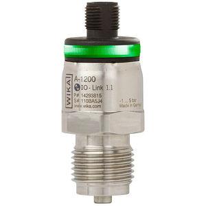 Pressure sensor, Pressure probe - All industrial