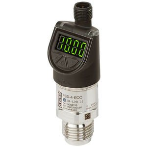 electronic pressure switch