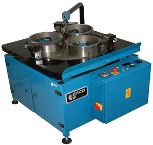surface lapping machine