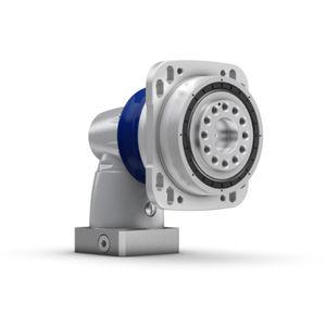 hypoid servo-gearbox