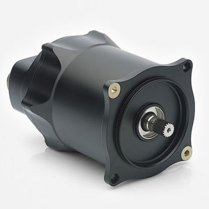 DC motor / synchronous / for lifting applications / high-efficiency