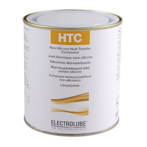 thermal conductor paste