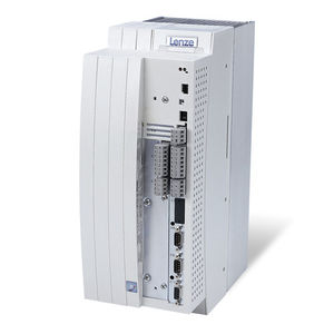 AC servo-drive / modular / programmable / with integrated PLC