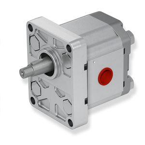 gear hydraulic motor / aluminum