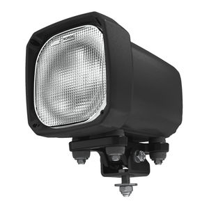 HID floodlight / rugged / IP68 / for off-road vehicles