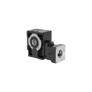 helical servo-gearbox