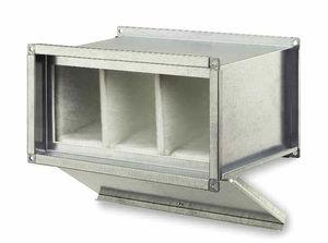 membrane filter box