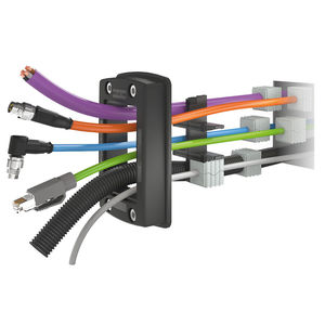 IP66 cable entry frame