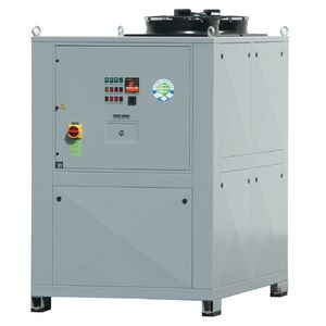 water chiller / water-cooled