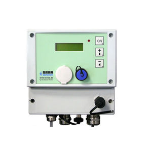 water level data-logger