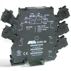 signal converter module