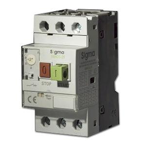 motor protection contactor-circuit breaker
