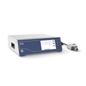 laser vibration sensor