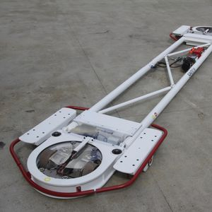 handling automatic guided vehicle / for heavy loads / assembly / electric