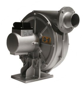 Oil-free blower, Dry blower - All industrial manufacturers - Videos