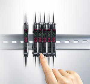 fiber optic amplifier / signal / digital / high-power