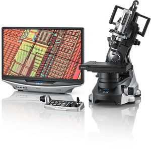 ultra-high resolution microscope / for surface inspection / digital / zoom