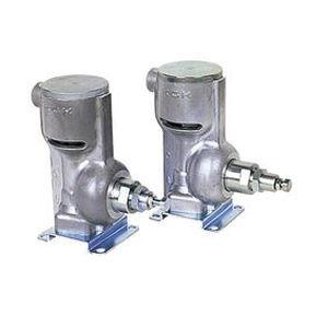 viscous product dispensing valve