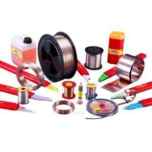 tool brazing alloy