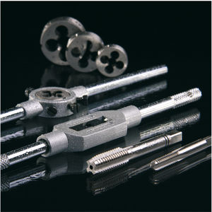 Threading die - All industrial manufacturers