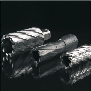 HSS core drill / Weldon