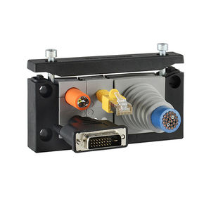 IP54 cable entry frame