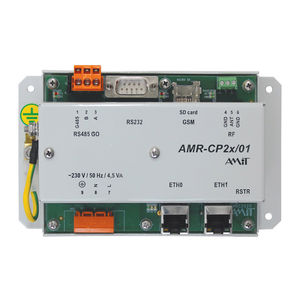 Ethernet communication module / GSM / RS-485 / RS232