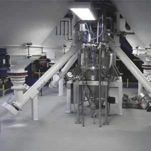 dosing unit for the food industry