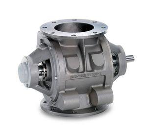 bulk material rotary valve