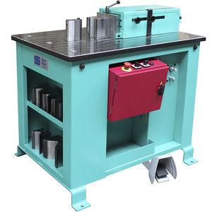 horizontal bending machine