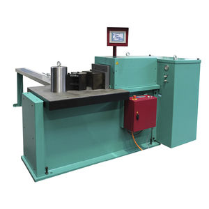 hydraulic press / stamping / bending / straightening